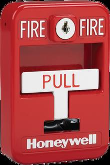 honeywell-fire-alarm